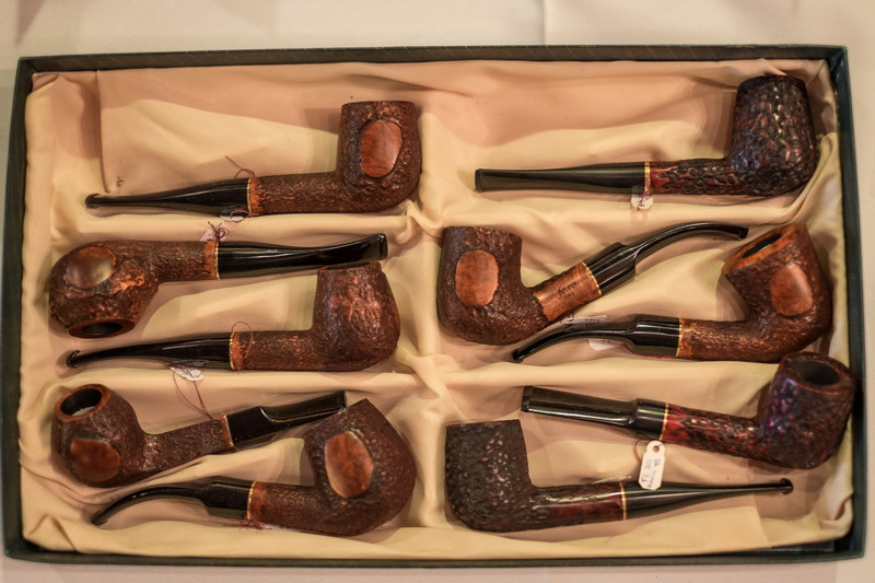 Handmade Tobacco Pipes From Boyd S Tobacco Amp Elegant Gifts