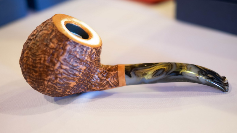 Mastro Beraldi Rusticated